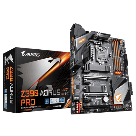 Gigabyte Z390 6 - Gigabyte Z390 Motherboards revealed: Aorus, Gaming and UD Specs and Price