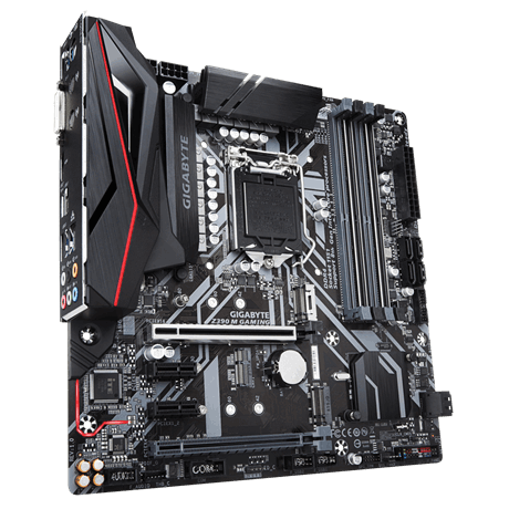 Gigabyte Z390 8 - Gigabyte Z390 Motherboards revealed: Aorus, Gaming and UD Specs and Price
