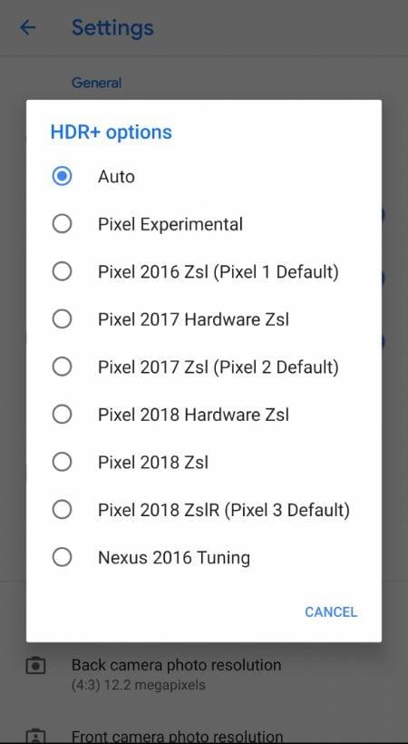 pixel 2 camera mod apk