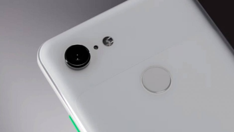 Download and Install Google Pixel 3 Camera APK on Older