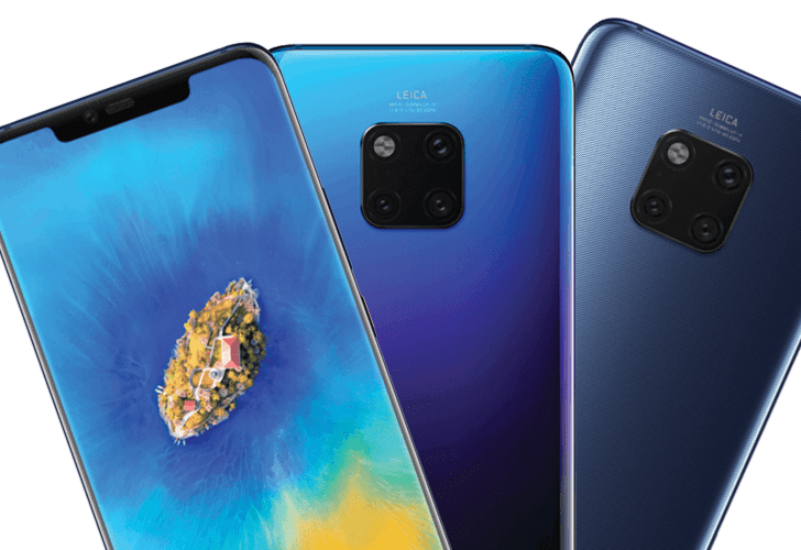 download Huawei Mate 20 themes