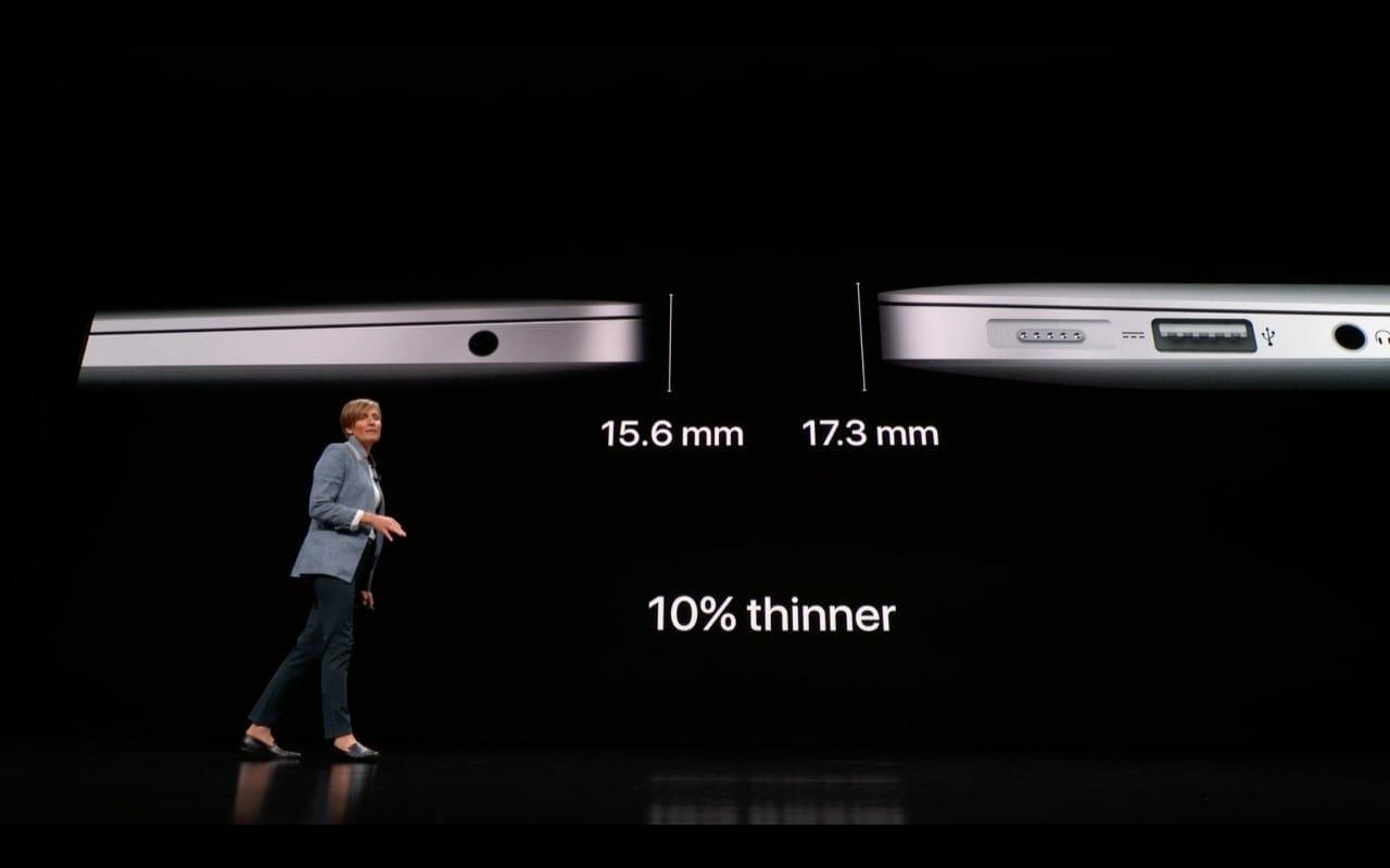 MacBook Air Dimesions - Apple MacBook Air 2018 Specs, Price and Release Date