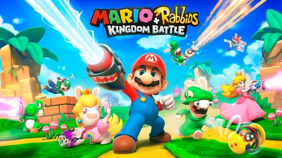 Kingdom Battles Sequel