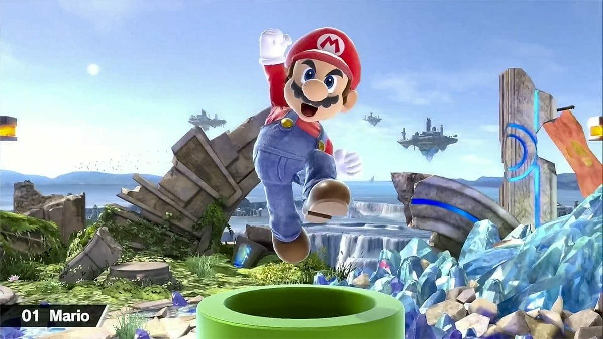 Nintendo Directs in November 2018