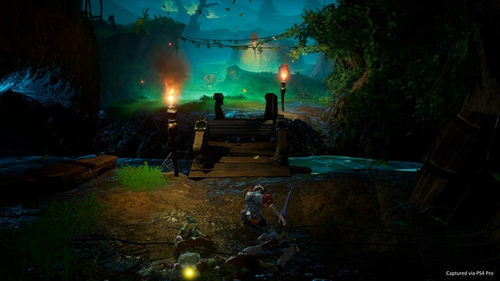 MediEvil Gameplay Trailer