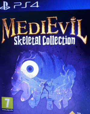 Rumor Medievil Skeletal Collection Trailer Coming 31st October