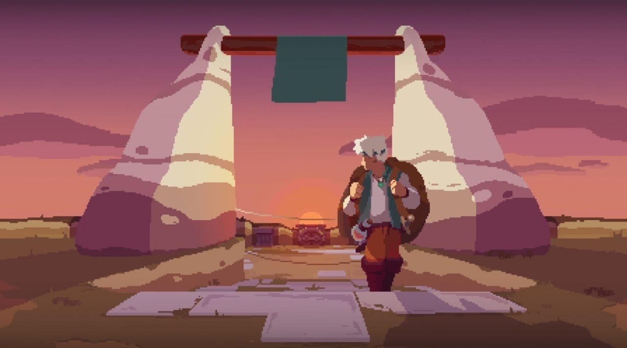 Moonlighter for Nintendo Switch Release Date
