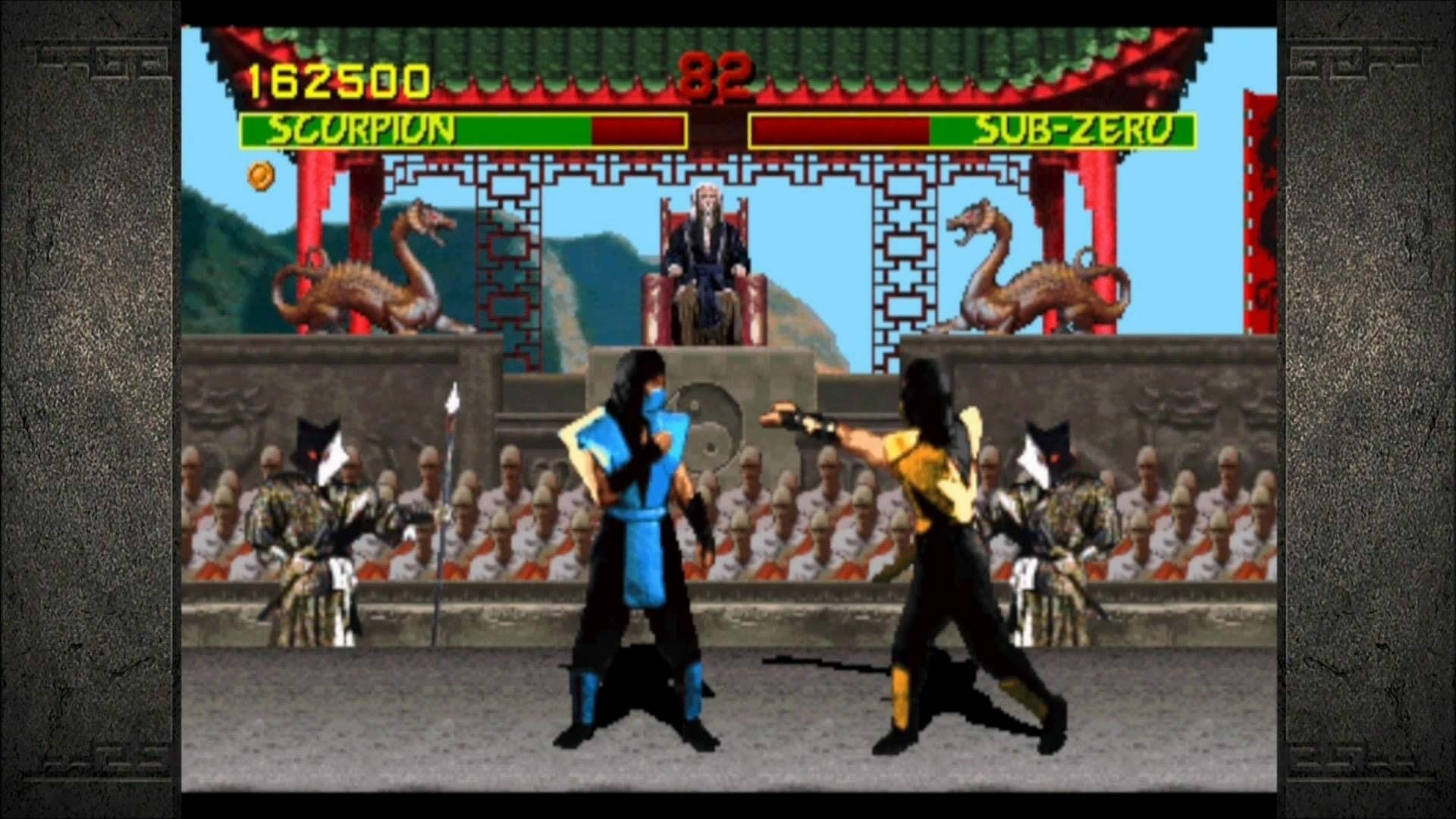 Mortal Kombat 3 Source Code Has Leaked