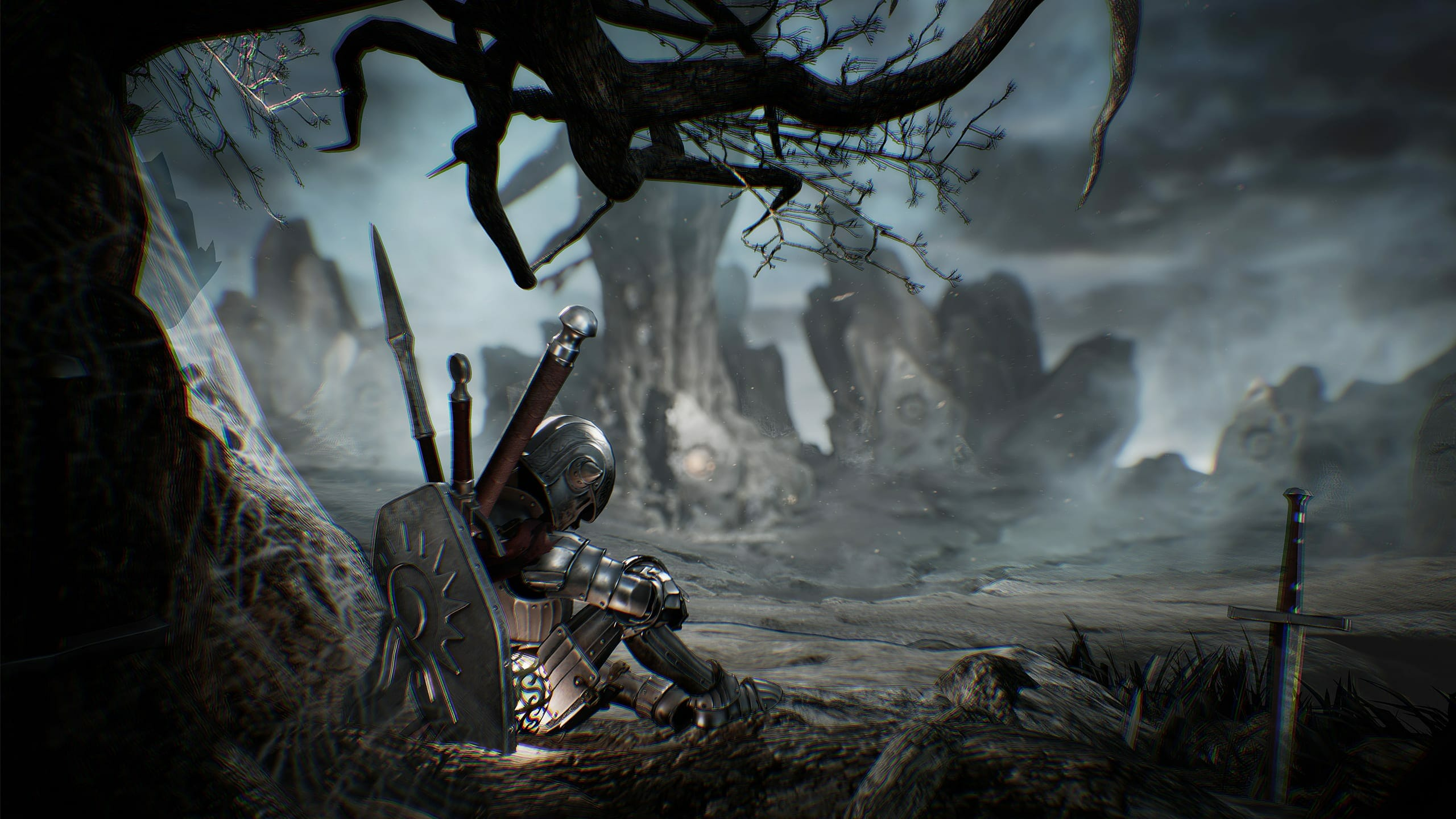 SINNER: Sacrifice for Redemption System Requirements