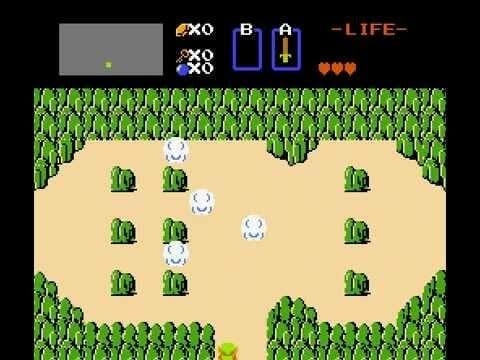 The Legend of Zelda Special Version