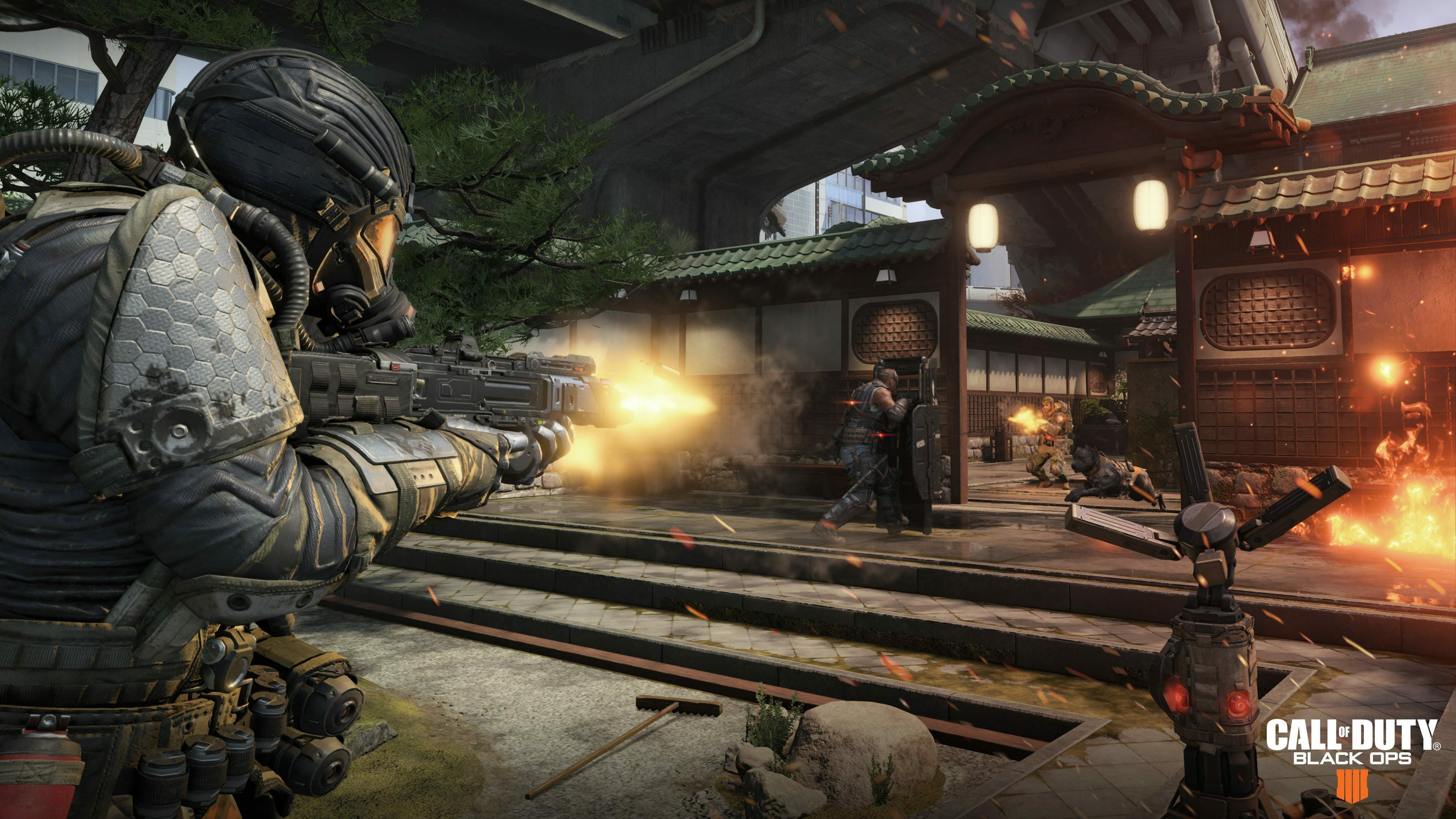 How to Fix Black Ops 4 FPS Lag and gain FPS Boost on Windows