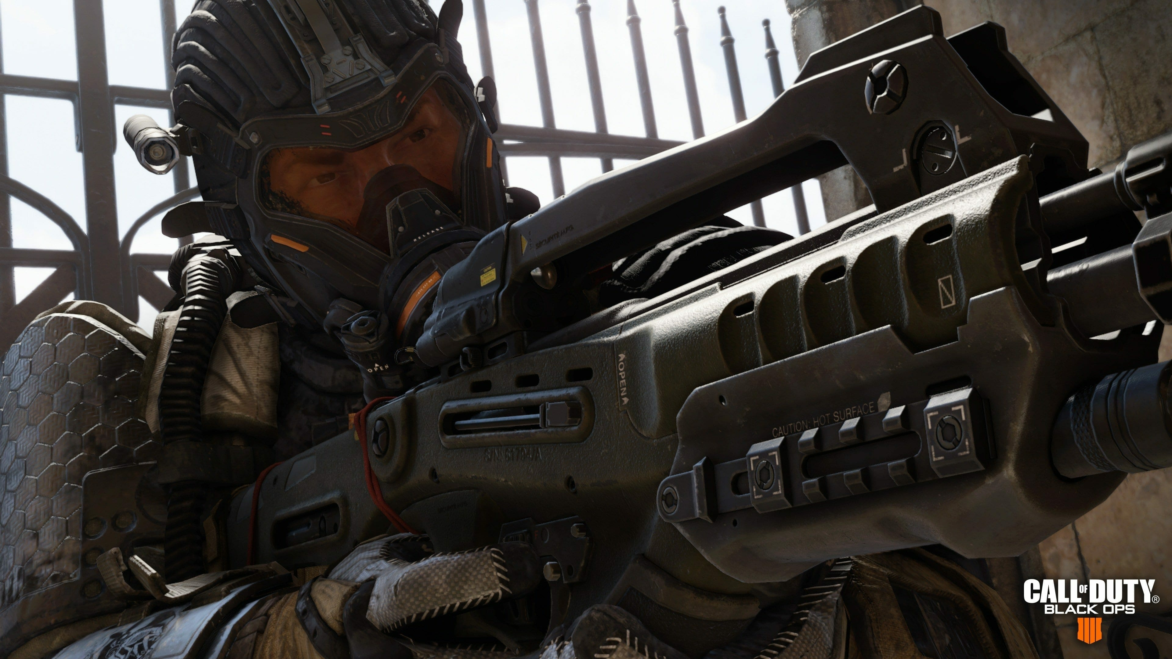 Black Ops 4 patch increases duos player count and drops quads