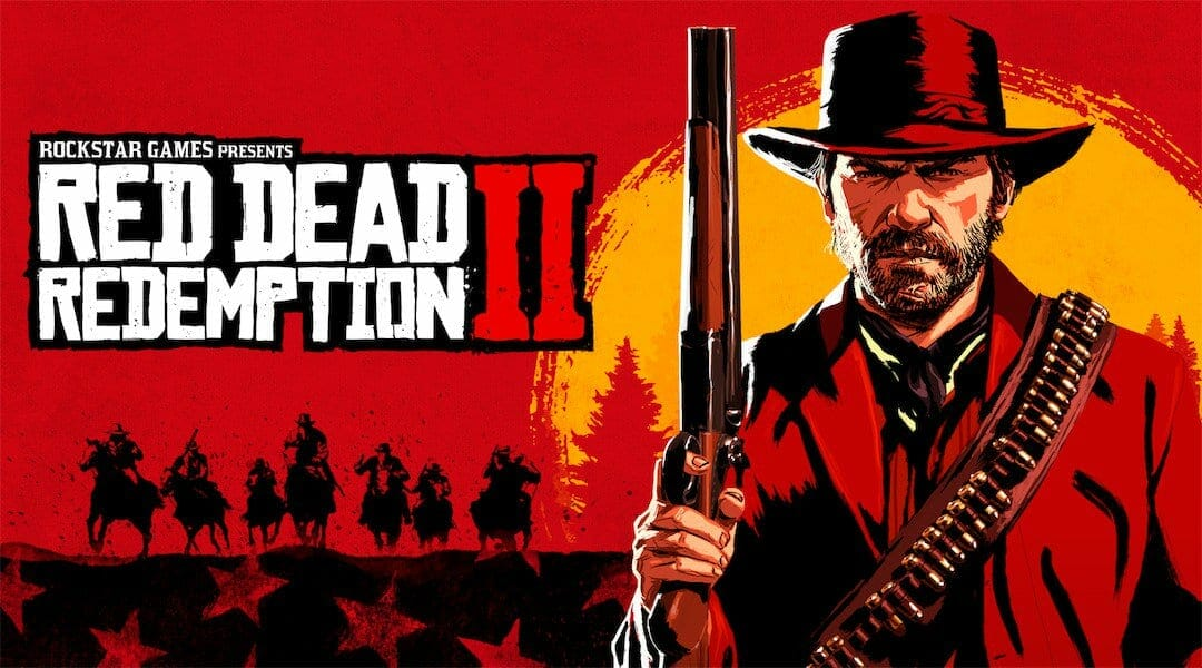 Rumor Red Dead Redemption 2 Pc Version Hinted In Companion App