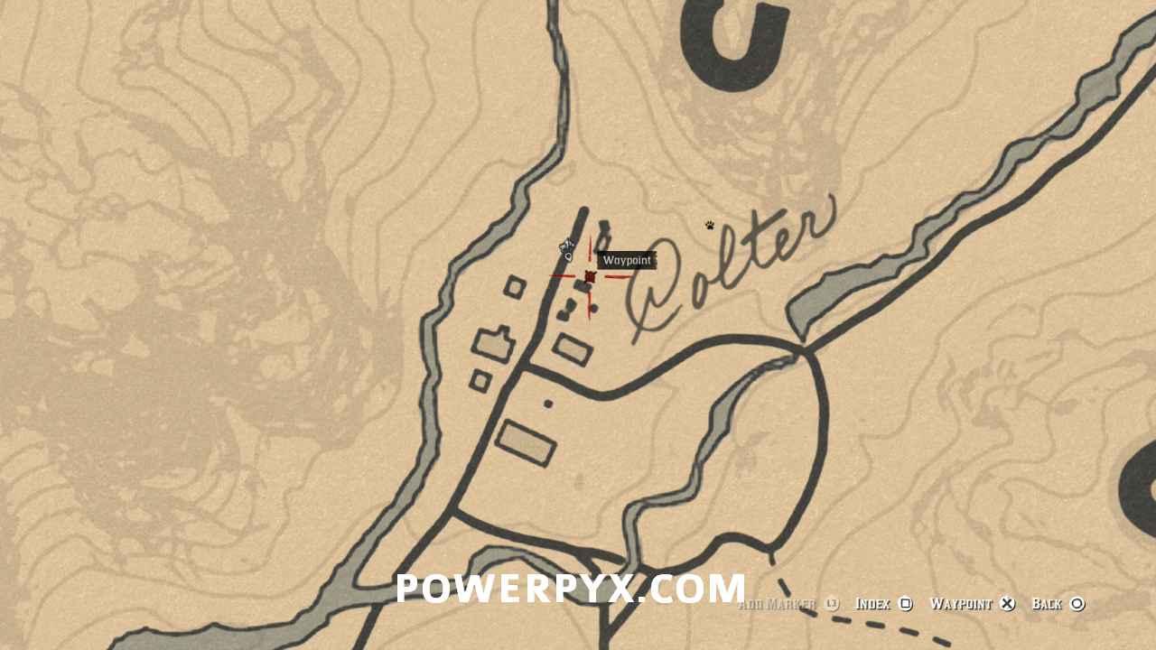 Davey Callander Grave Location