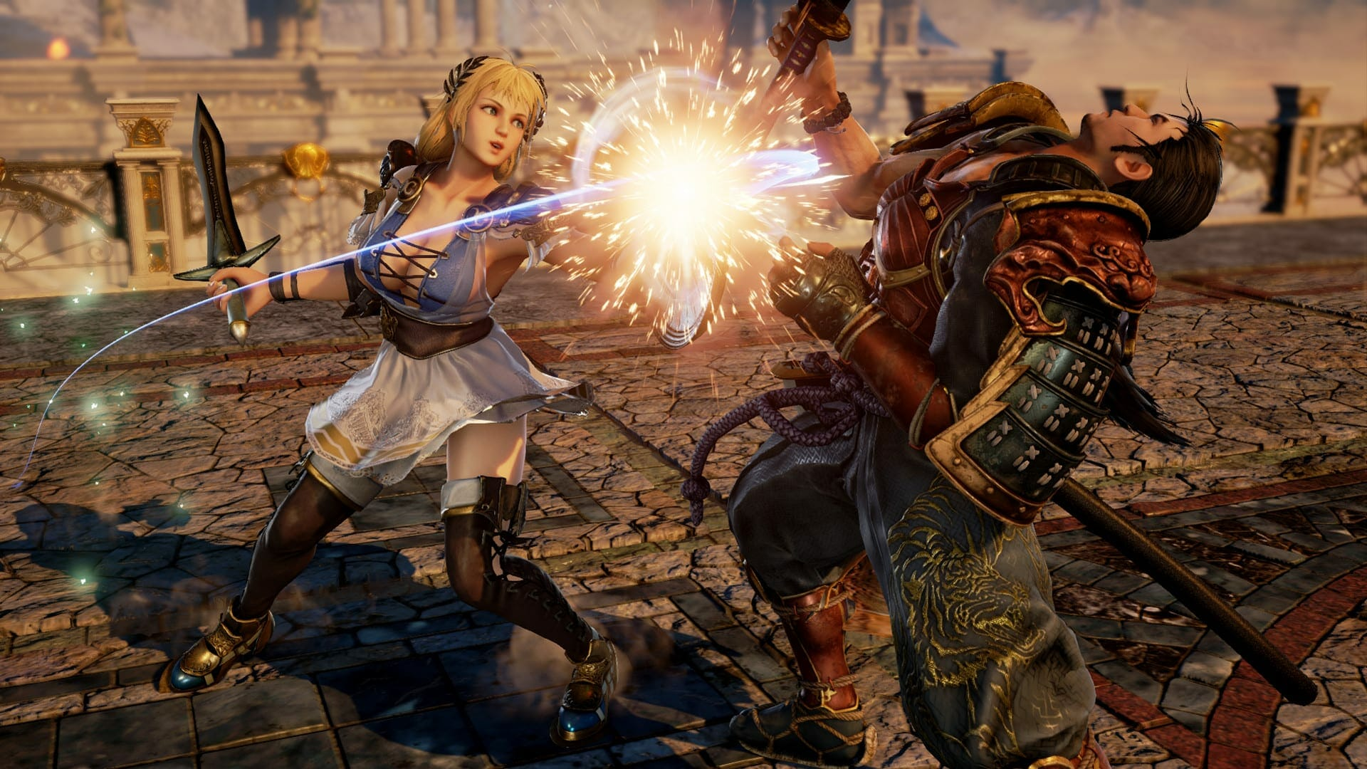 Soul Calibur VI Crack