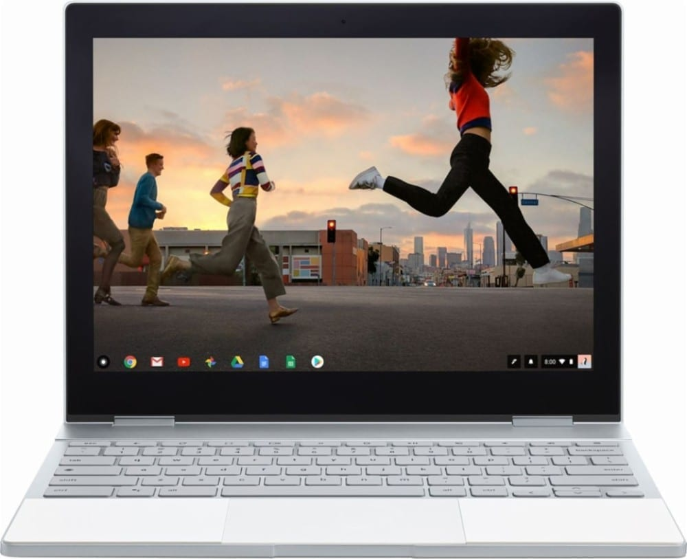 Chromebook Black Friday Deals 2018
