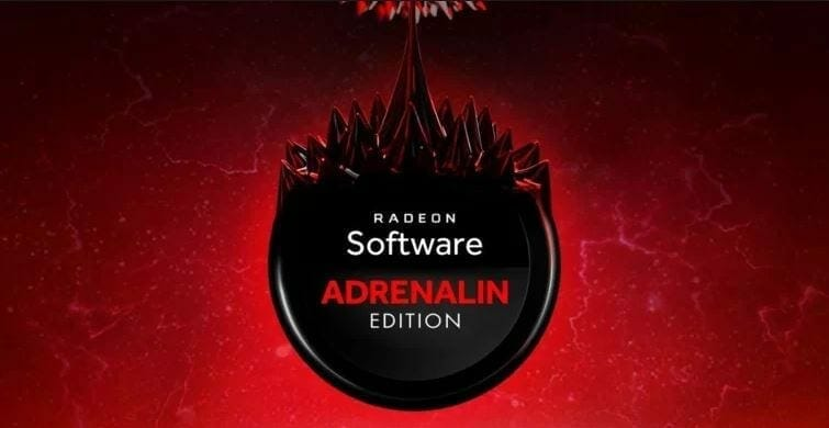AMD Radeon Software Adrenalin Edition 18.11.2