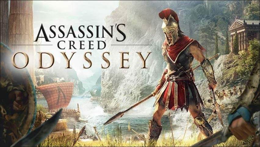 Assassin's Creed Odyssey 1.0.7 Patch Notes