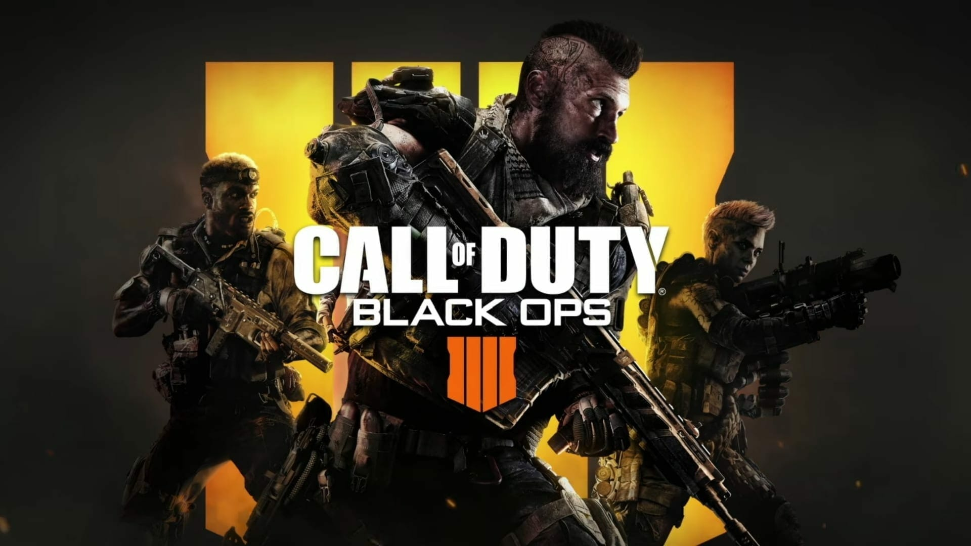 Call of Duty Black Ops 4 is 30% Off