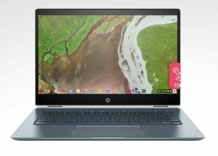 Chromebook Black Friday Deals 2018