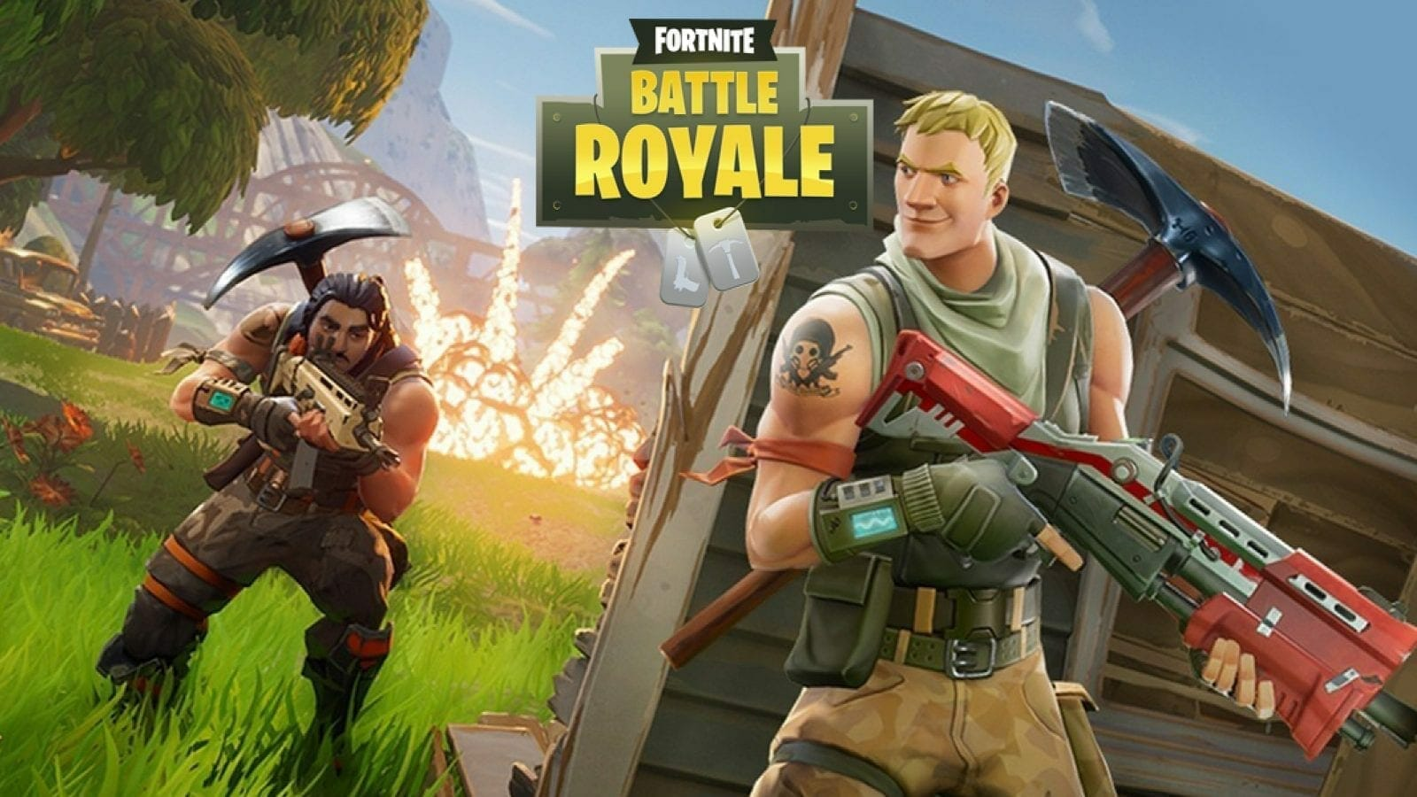 Fortnite Creative Mode Leaked Coming In Season 7 Offers Minecraft