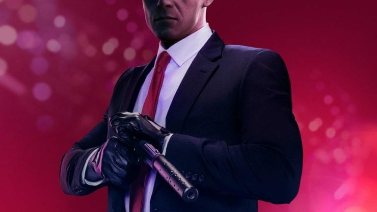 Hitman 2 Cracked