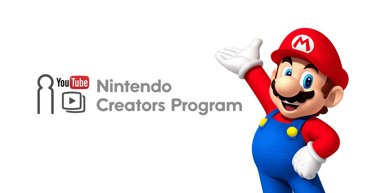 New Nintendo Partner Program