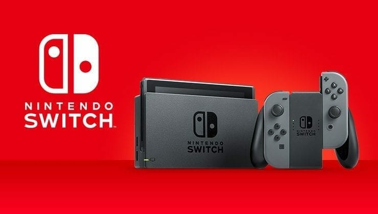 Switch System Update 6.20