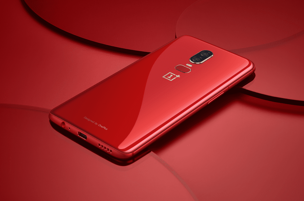 Download OnePlus 6T drivers