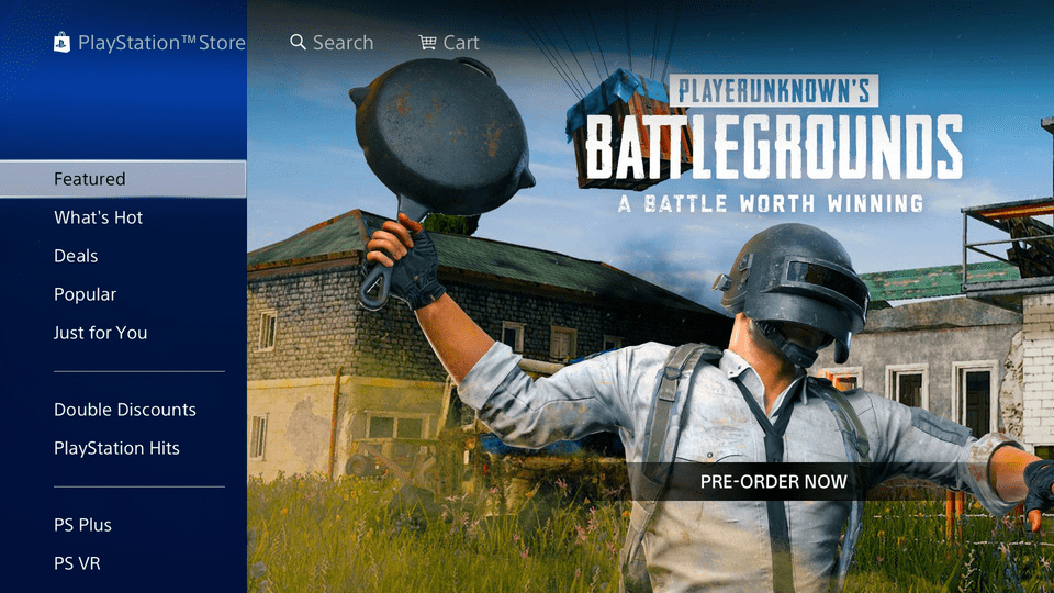 Playerunknown S Battlegrounds Wallpapers: PUBG PS4 Download Size, FPS And Other Details Revealed In