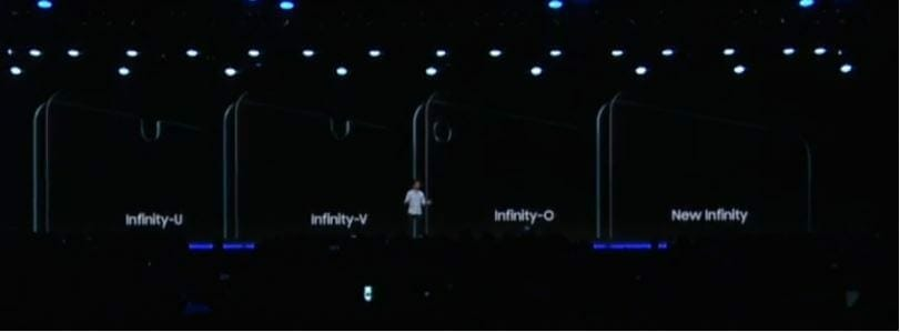 Samsung Infinity Notch