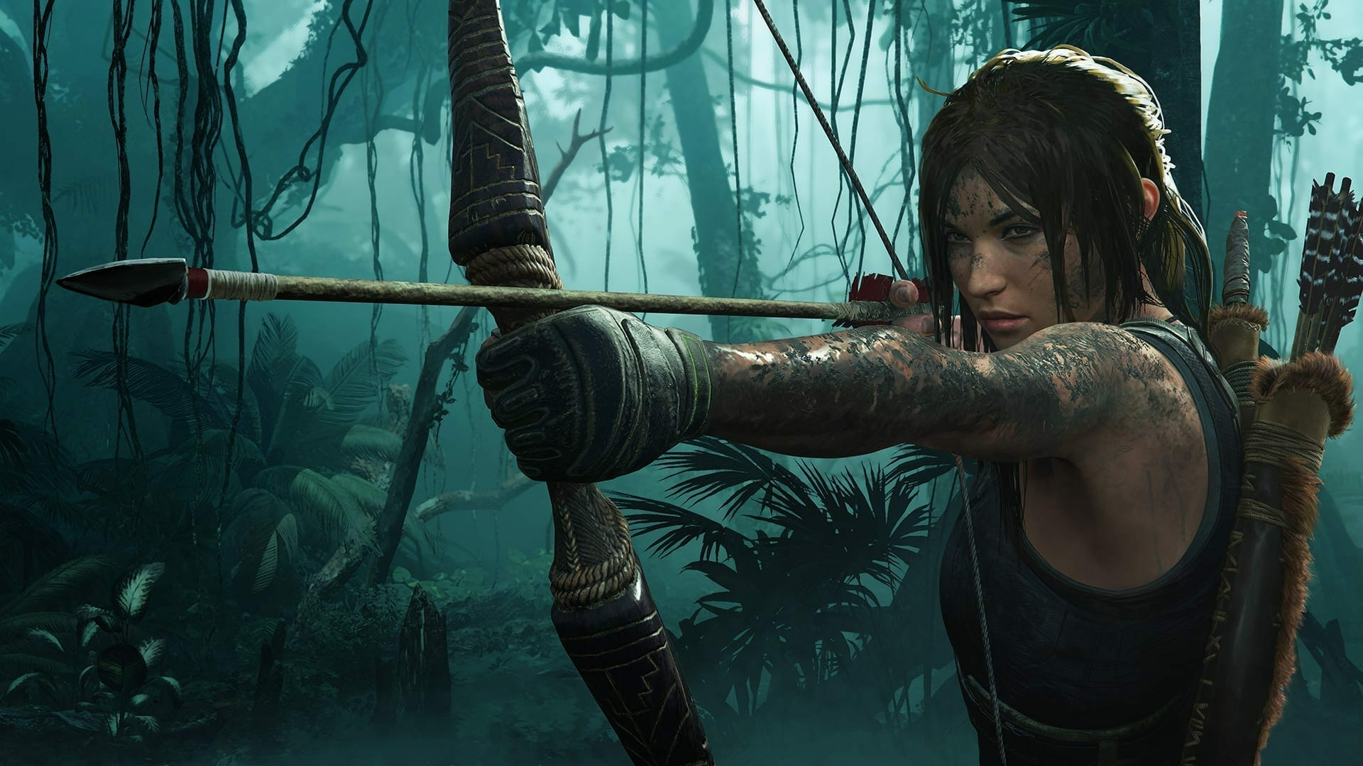 Shadow of the Tomb Raider Cracked
