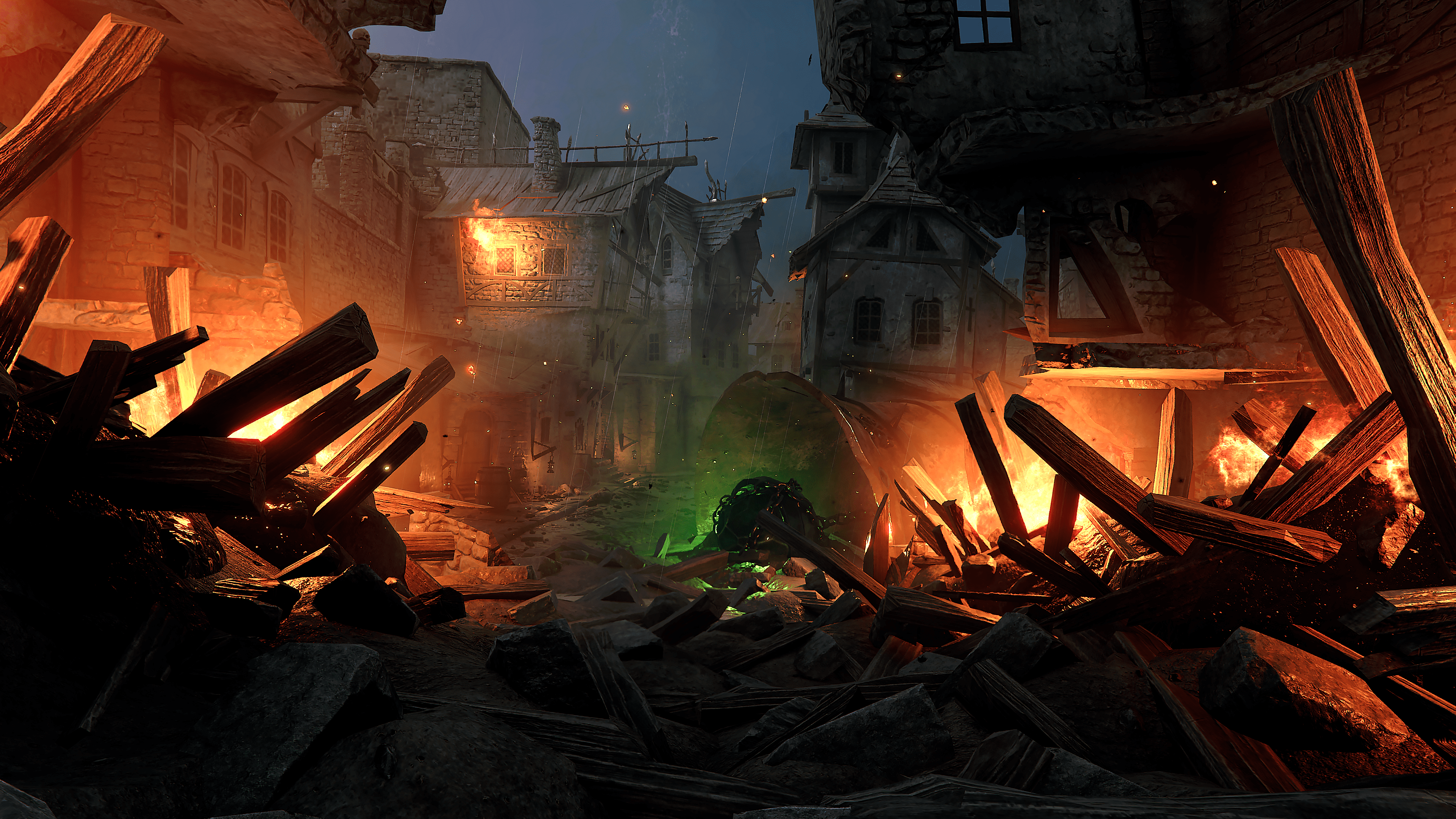 Warhammer: Vermintide 2 for PS4