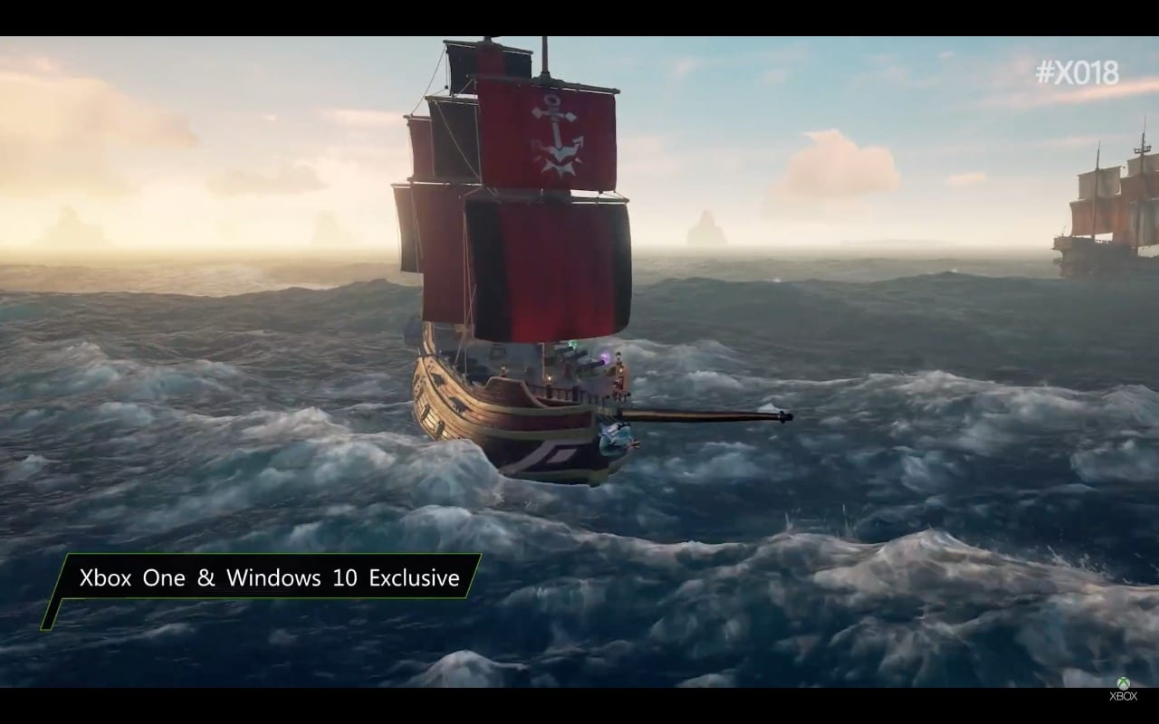WhatsApp Image 2018 11 11 at 02.40.55 1 - Sea of Thieves The Arena at Xbox X018 - The News on the Game!