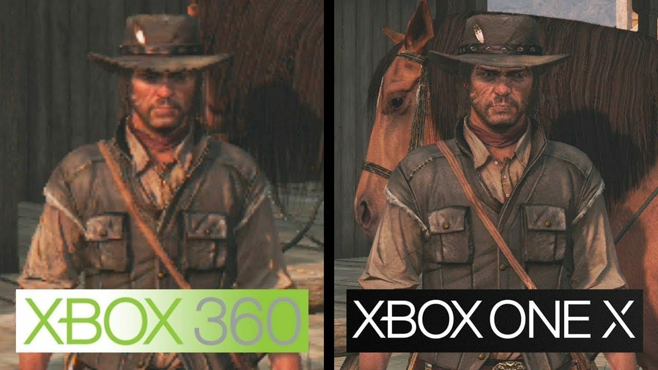 Red Dead Redemption 2 - PC footage leaked (Rumor)