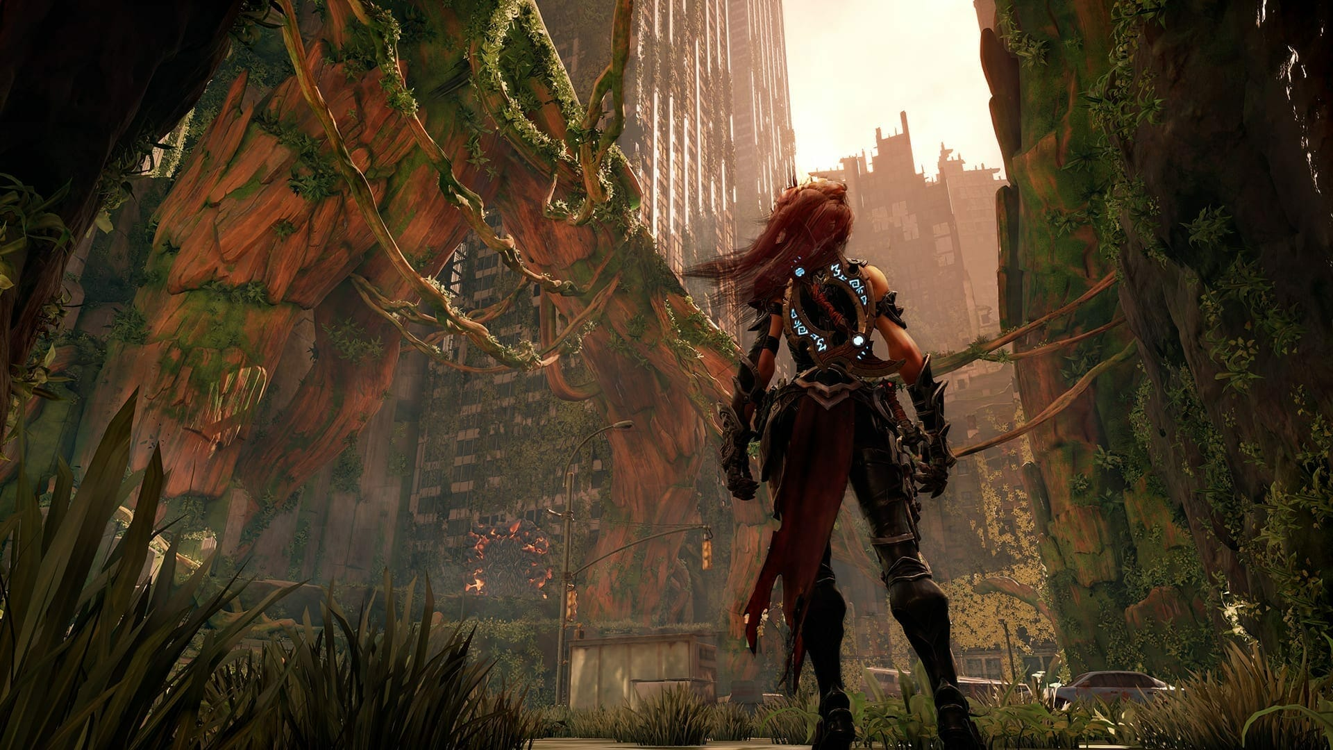 Darksiders III Cracked