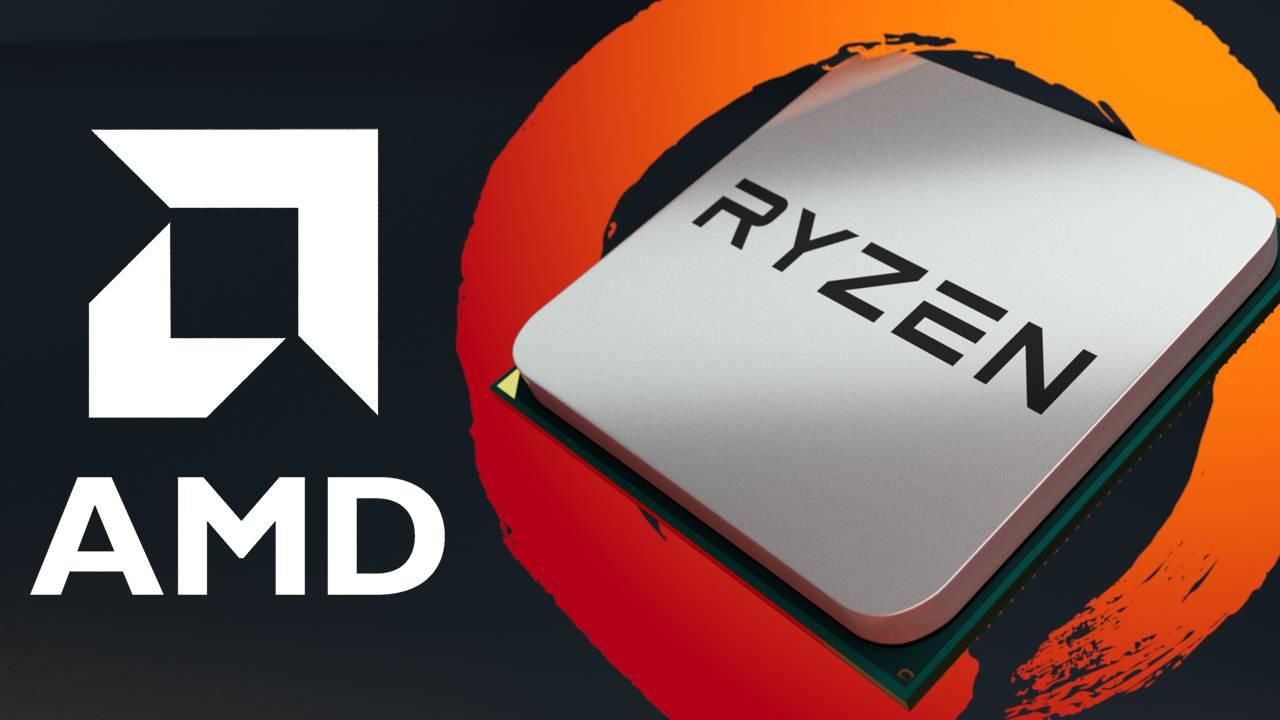 AMD Ryzen 3000 Series