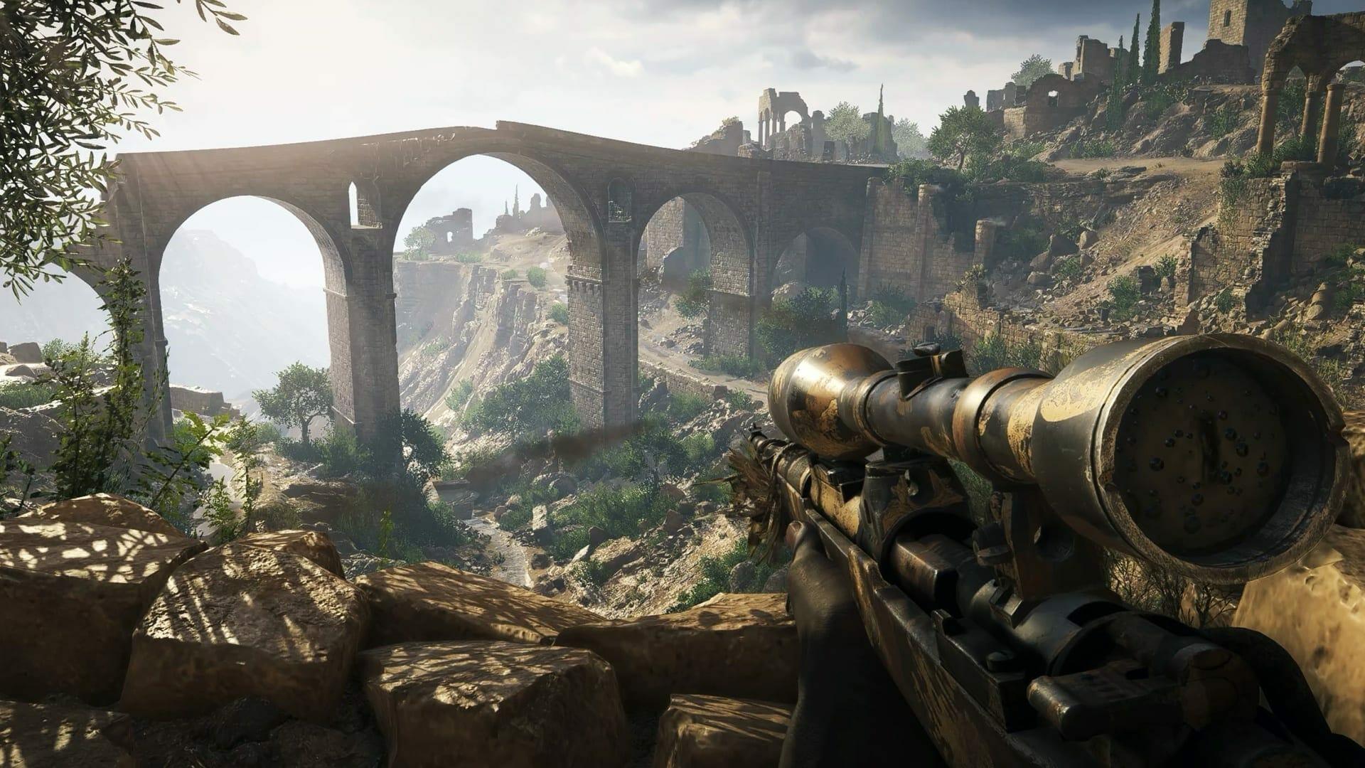 New Battlefield 5 Update
