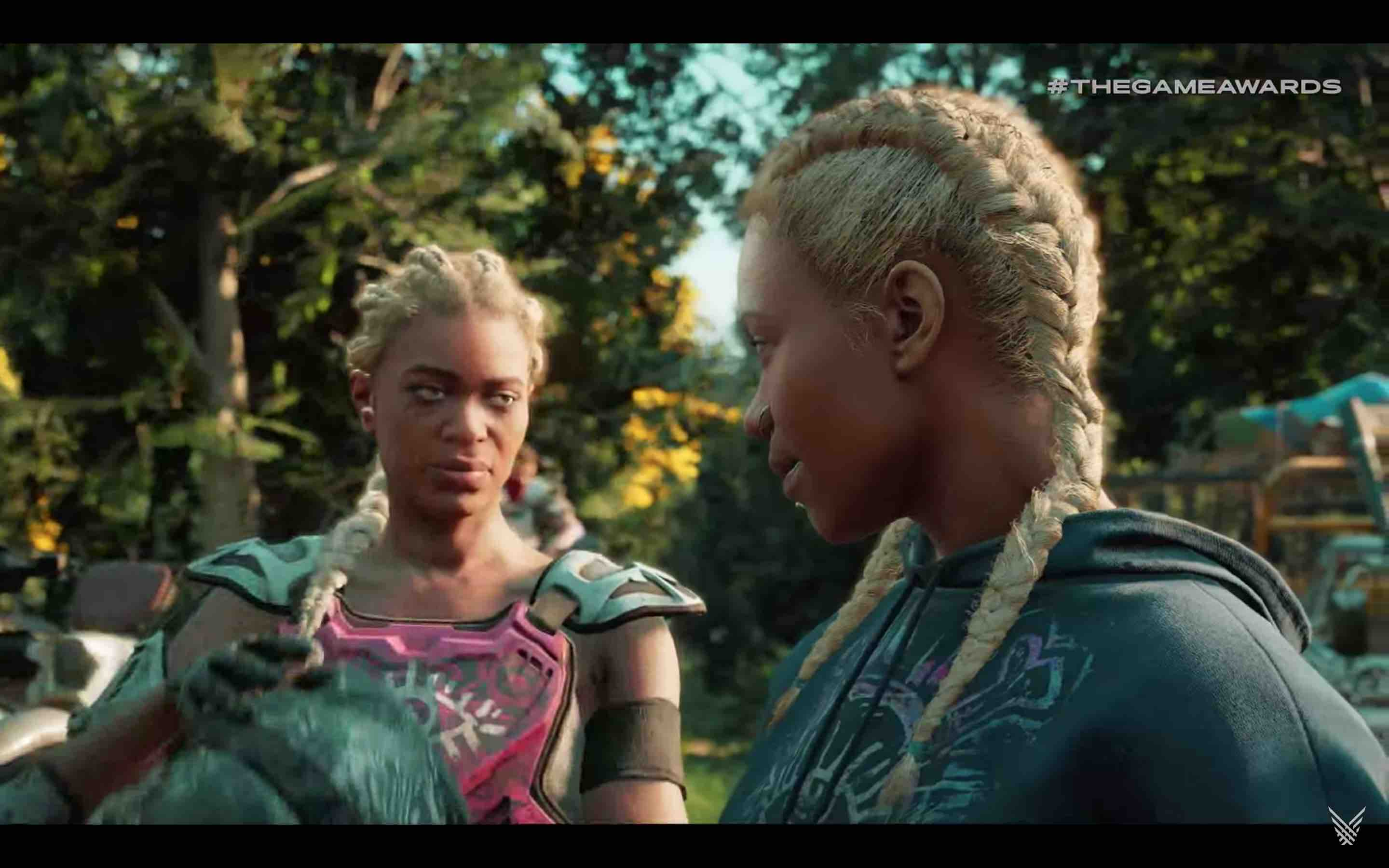 Far Cry New Dawn PC requirements