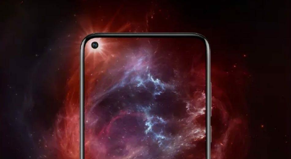 Huawei Nova 4 Leak