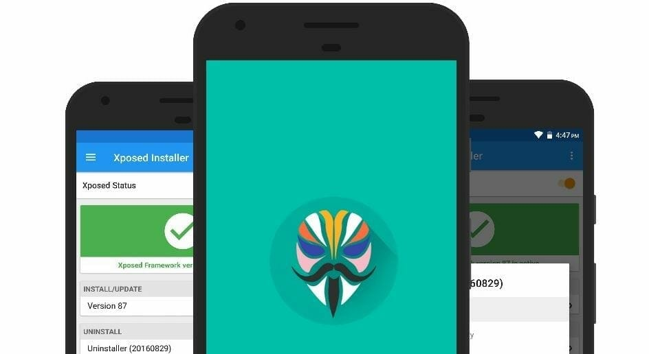 Magisk 18.0 for Android