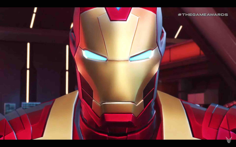 Marvel Ultimate Alliance 3 TGA 2018-2
