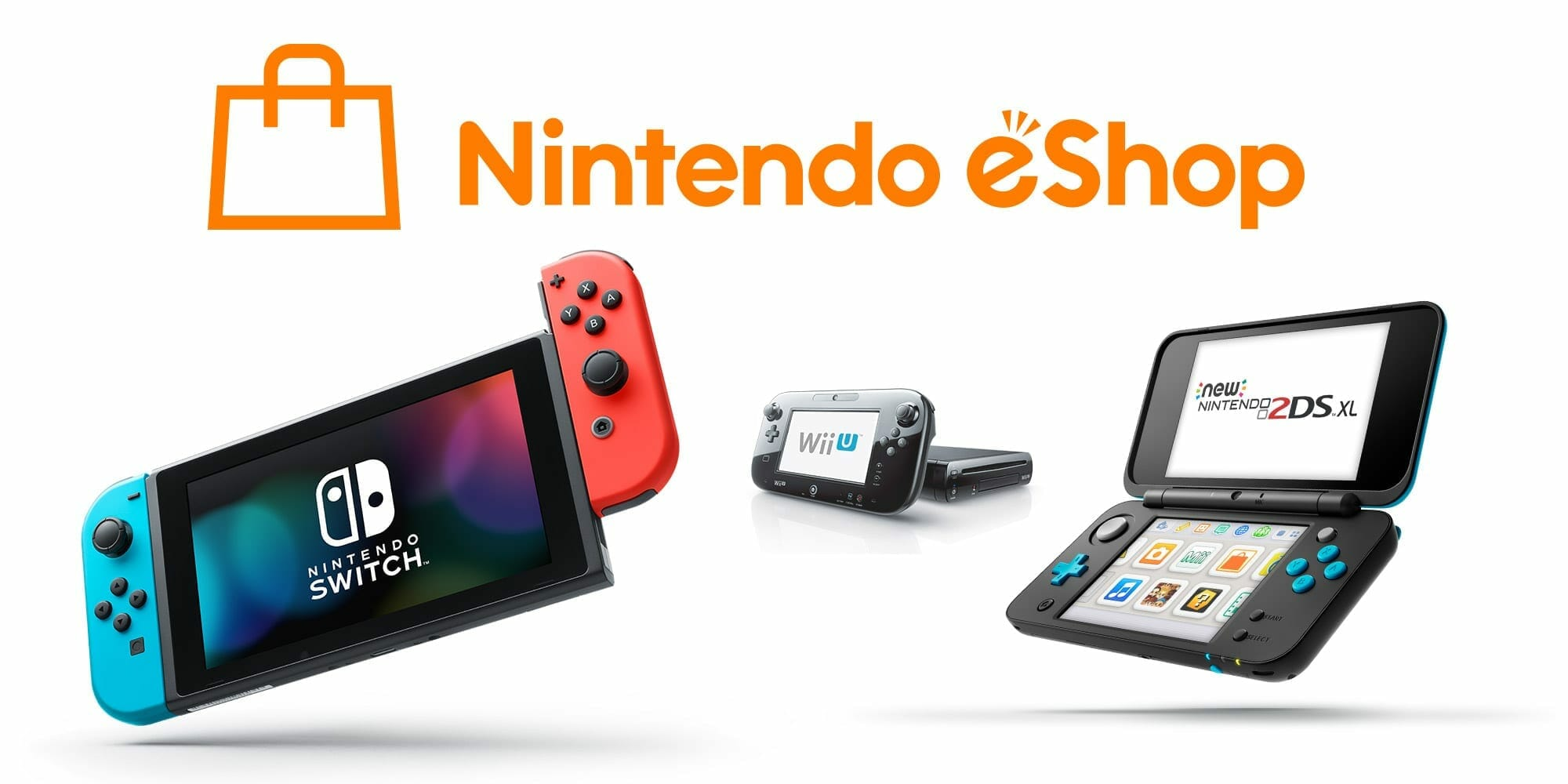 Nintendo Switch Online Shop