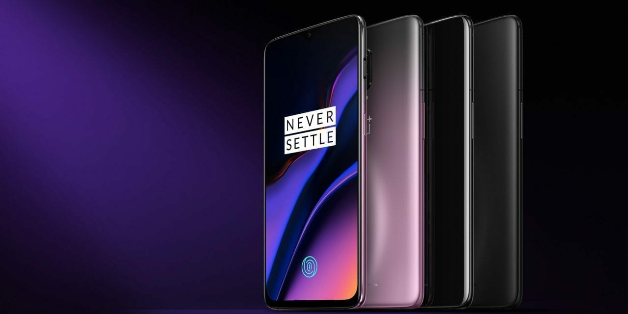 Install Oneplus 6t Mclaren Edition Special Content On Oneplus 6 6t