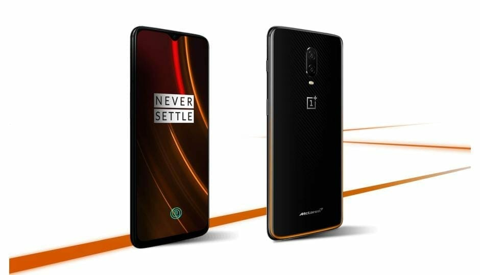 Download Oneplus 6t Mclaren Wallpapers And Ringtones For Oneplus 6