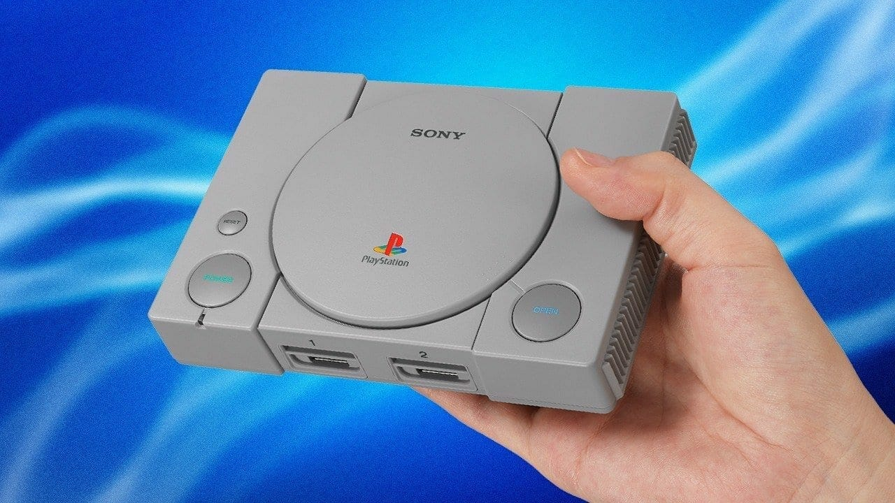 Playstation Classic Hacks And Mods Update Secret Menus Roms Game Library