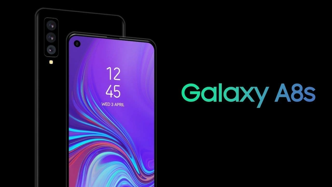 How To Unlock Bootloader On Samsung Galaxy A8s 2018