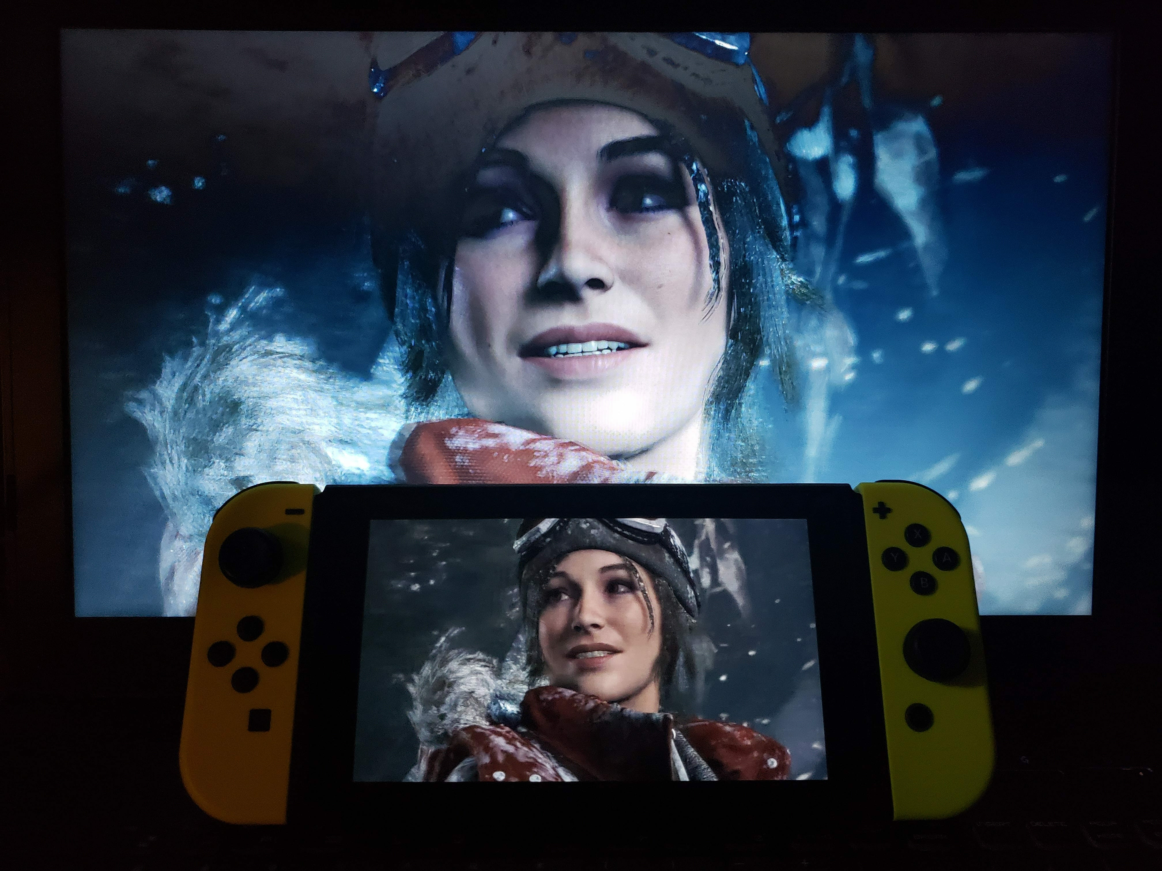 Streaming PC Games to Nintendo Switch