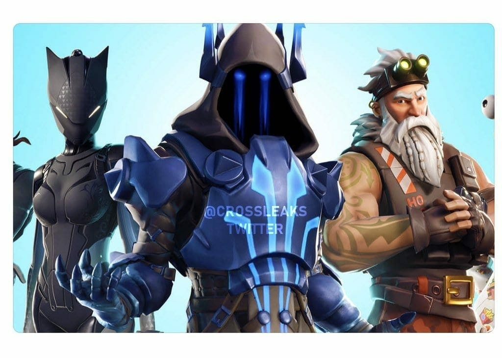Fortnite Season 7 Skins Leaked Online – Definitely Worth The Battle Pass