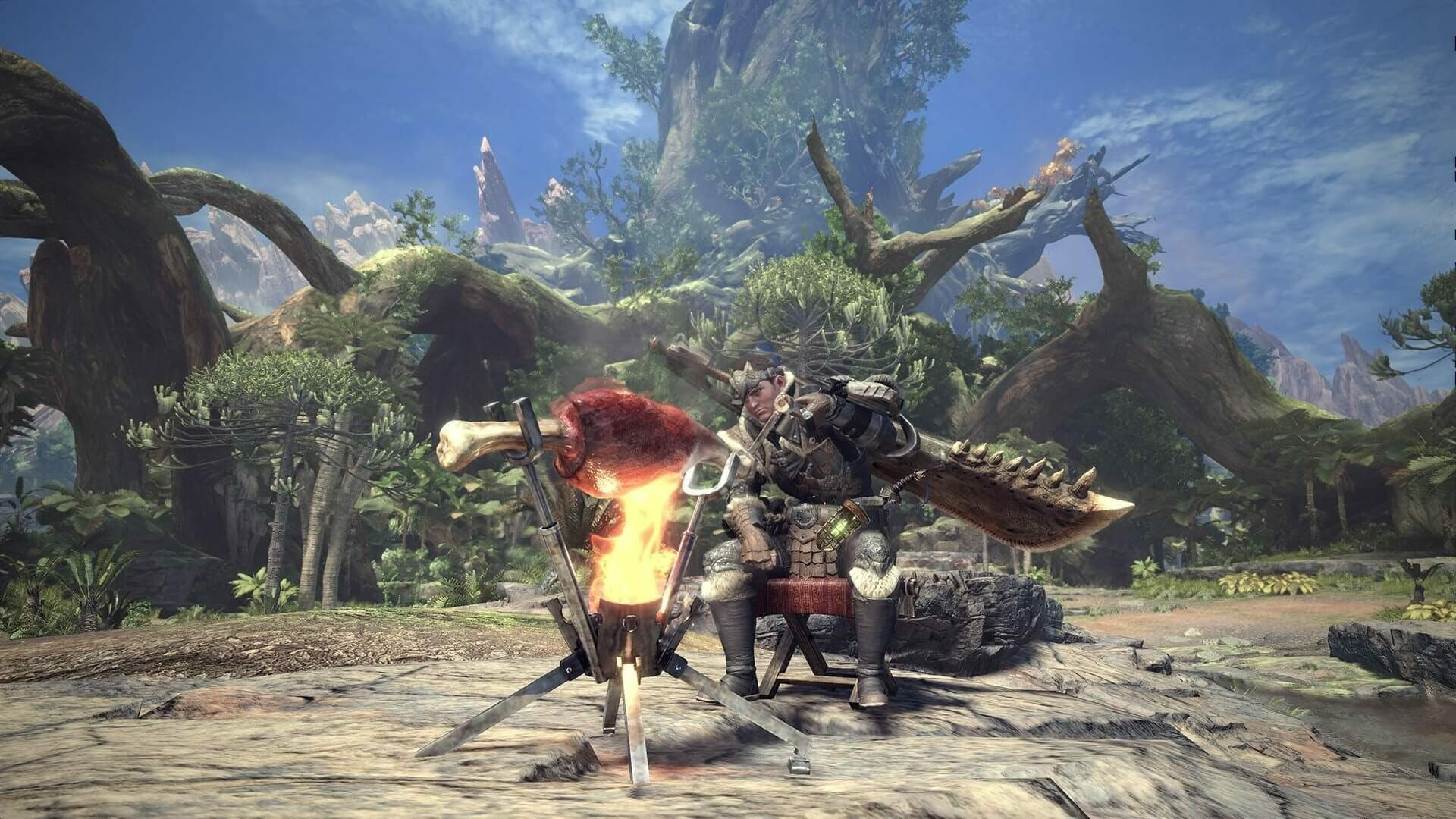 Monster Hunter: World Cracked by CODEX on PC | TheNerdMag